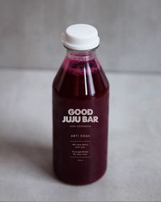Good Juju Bar Home